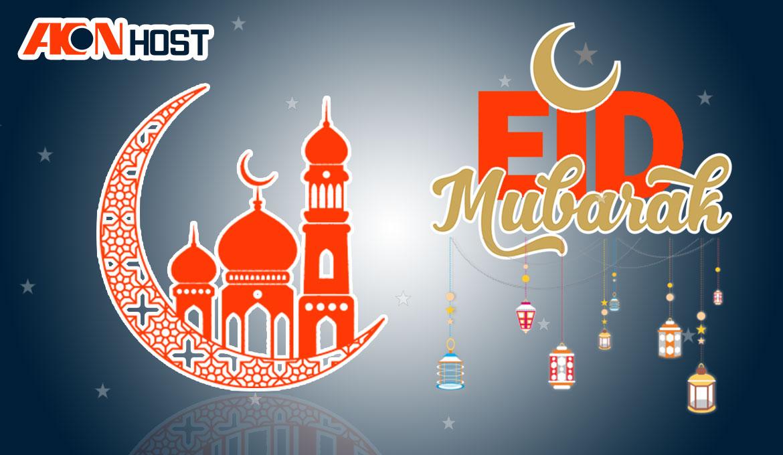 Eid-Ul-Fitr, The Festival of Fast-breaking